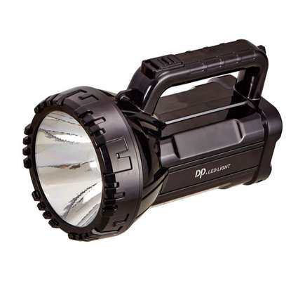 LED Flashlight Strong Light Rechargeable Super Bright Torch image 2
