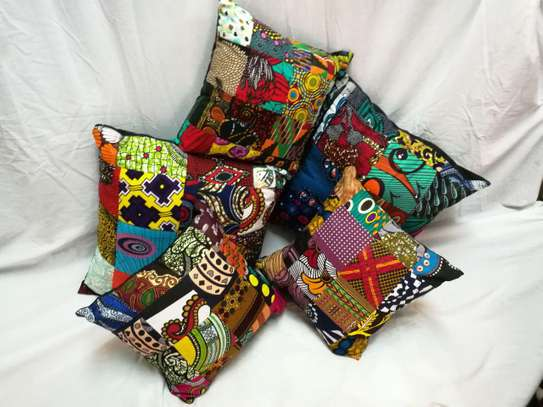 Throw Pillows Cases and Pillows image 2