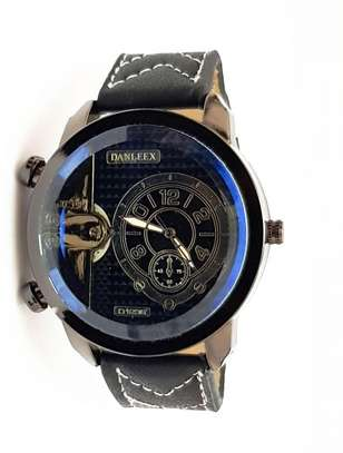 Danleex Men Watches
