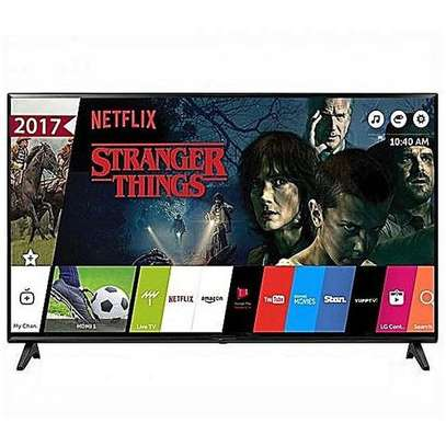 """VISION 43"""" FHD ANDROID TV,IN-BUILT WI-FI,NETFLIX,YOUTUBE,FRAMELESS image 3"""