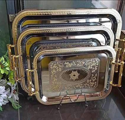 3 trays set image 1