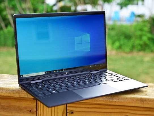 HP Envy 13 X360 Ryzen 7 image 1