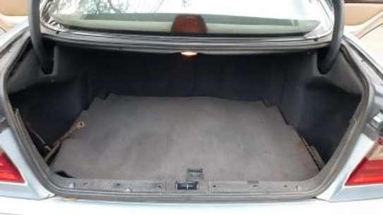 1993 Mercedes-Benz E200 KAS auto petrol drives smooth Mint image 4