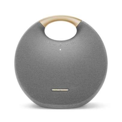 Onyx Studio 6 Portable Bluetooth Speaker,Space Gray image 1
