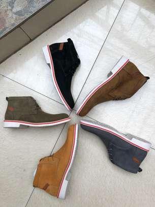 Italian Official Boots and Chelsea Boots image 9