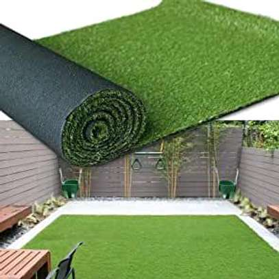 Grass carpet artificial image 1