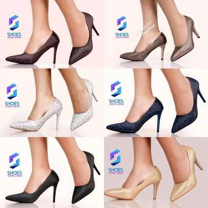 Atmosphere official heels image 1