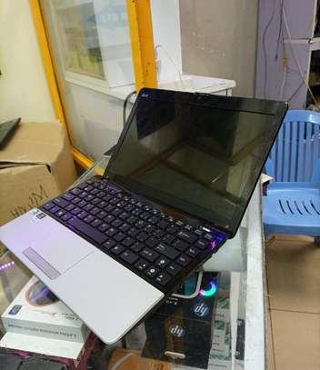 Laptop Asus Eee PC 1215P 2GB Intel Atom HDD 320GB image 1