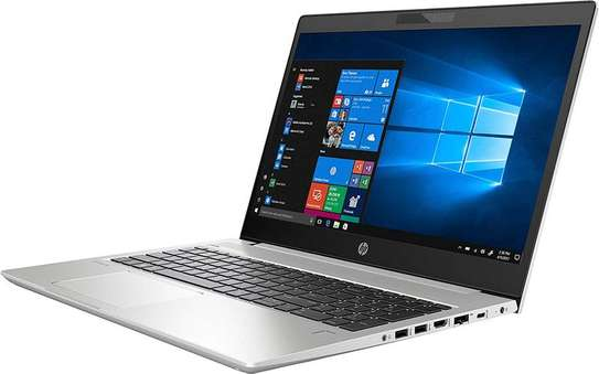 HP Probook 450 G6 Core i7 8GB 1TB 2GB Graphics image 2
