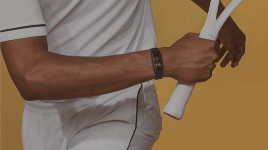 Xiaomi Mi Band 4 Smart Bracelet with Heart Rate Monitoring image 3