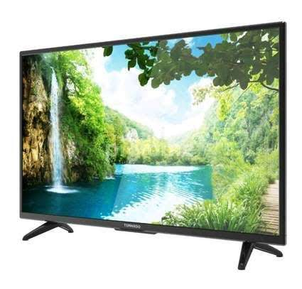 Tornado 32 inches Android Smart Digital Tvs image 1