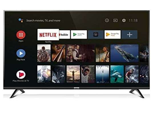 TCL 43 SMART ANDROID TV