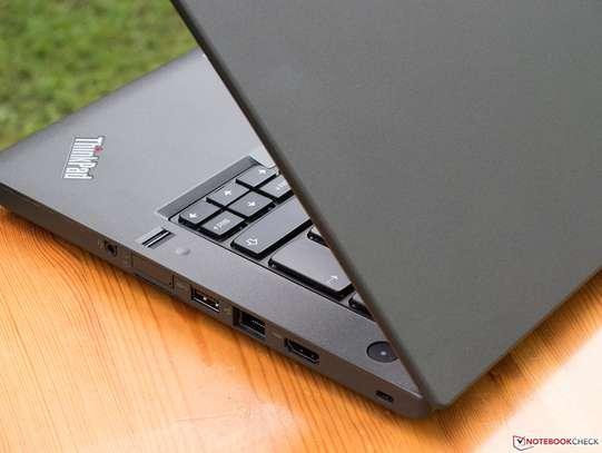 Lenovo thinkpad T440s ultrabook image 5
