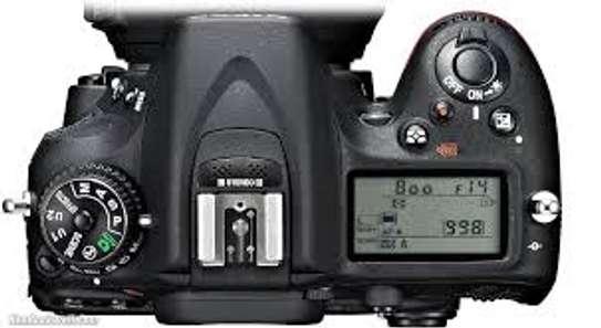Nikon D7000 image 2