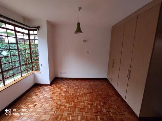 6 bedroom townhouse for rent in Lavington image 8