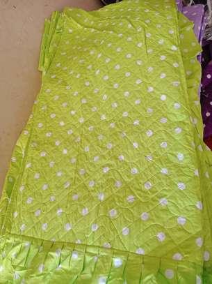 Polca dot bedcovers image 2