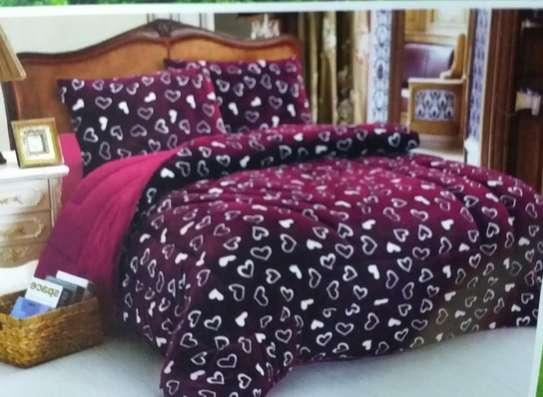 Woolen heavy Turkish velvet duvets image 4