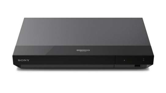 Sony UBP-X700 4K Ultra HD Blu-ray™ Player with Dolby Vision