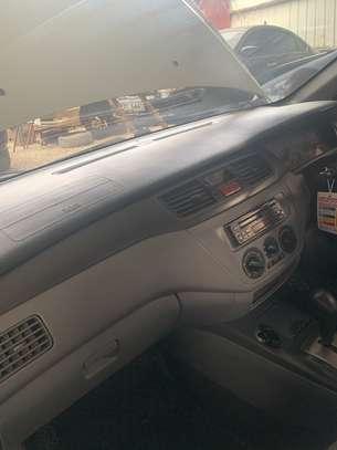 Mitsubishi Lancer 2007 image 2