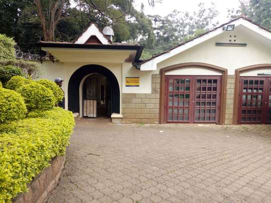 Old Muthaiga - House image 1