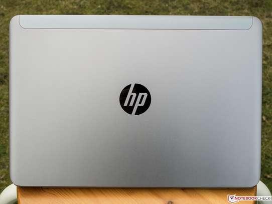 HP EliteBook Folio 1040 G2 -Intel Core i7-5600U 2.60 GHz 8GB RAM - 256GB SSD - Windows 10 Home 64-Bit image 4