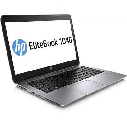 Hp elitebook 1040 g1 core i5 8gb ram 256ssd touchscreen image 1
