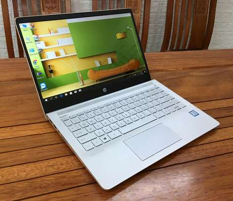 7th Gen gaming Hp Pavilion Core i5 Nvidia graphic, free 1TB disk offer image 1