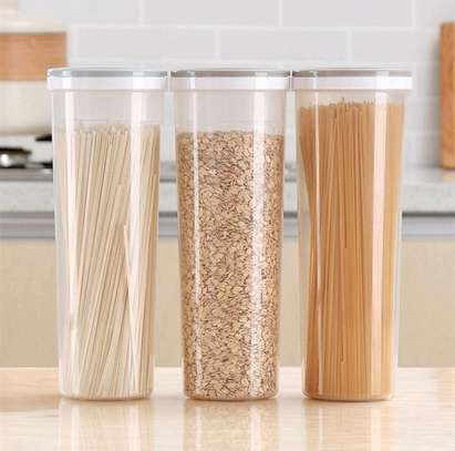 Spaghetti Containers image 1