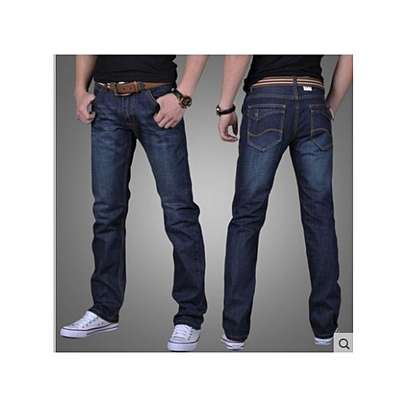 Simple Jeans Trouser image 1