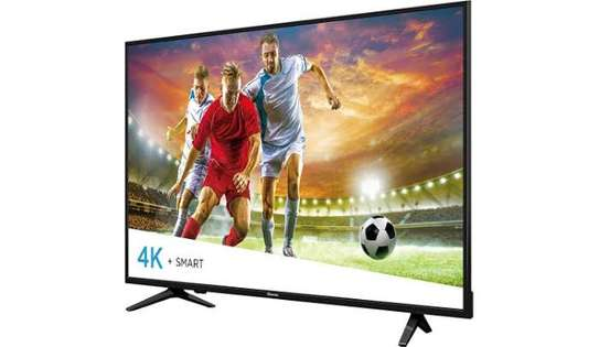 Hisense android TV 43 inch image 1
