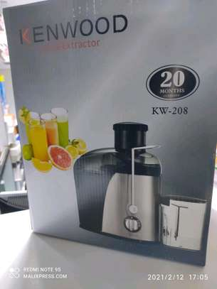 Juice extractor image 4