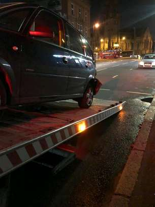 Breakdown, Towing & Recovery services in Nairobi image 3