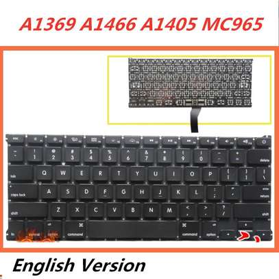 MacBook Air /Pro Keyboards Replacement image 1