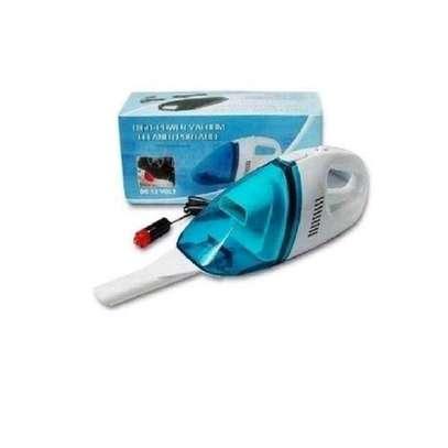 Portable Car Vacuum Cleaner image 3