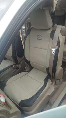 Classic Car Seat Cover image 7