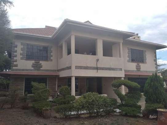 5 bedroom house for sale in Kitengela image 5