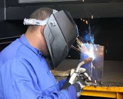 Professional Welding and Fabrication Services image 3