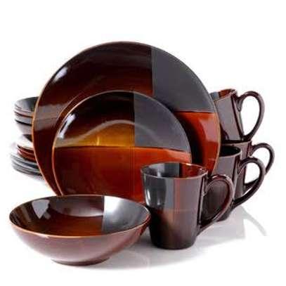 24 pc ceramic  Dinner sets galore image 1