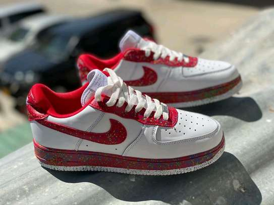 AIR FORCE 1 (40-45) NIKE image 3