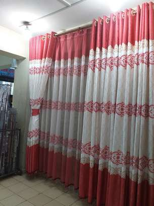 colourful curtains. image 6