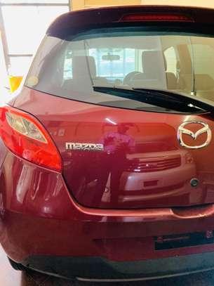 Mazda Demio 1.3 image 2