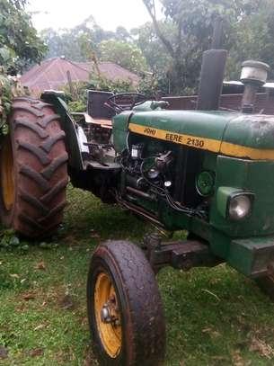 John Deere 2130 Tractor for sale image 1