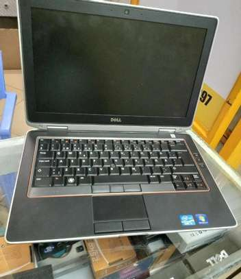 Laptop Dell Latitude E6320 6GB Intel Core i5 HDD 500GB image 3