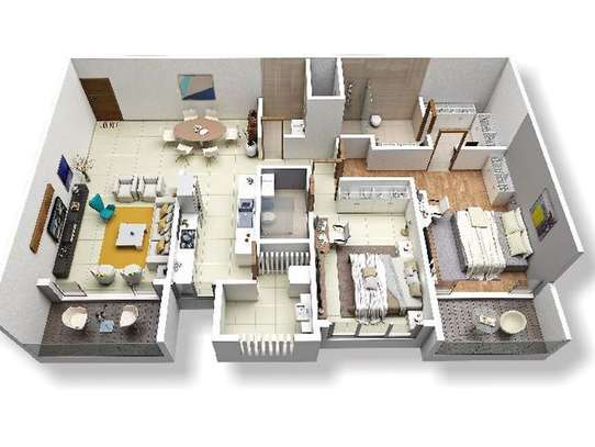 Spring Valley - Flat & Apartment image 16