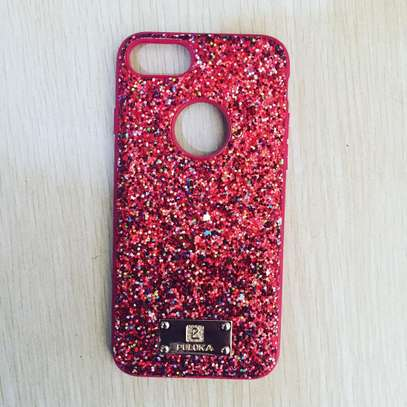 Puloka Glittering Luxurious Cases for iPhone 6,iPhone 6S image 4