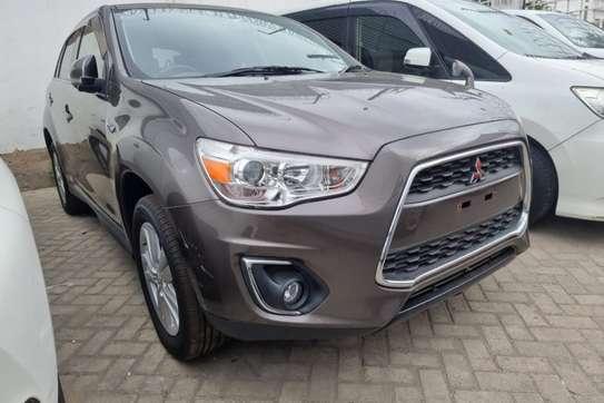 Mitsubishi RVR image 3
