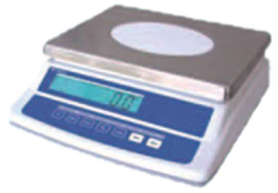 Digital table top scale from 3kg -30kg. image 1