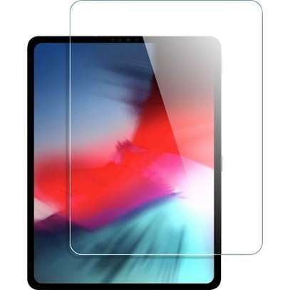 """Tempered Glass Screen Protector for iPad Pro 11"""" 2020 image 2"""