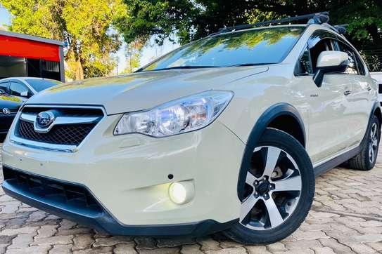 Subaru XV 2.0i-S Eyesight image 1