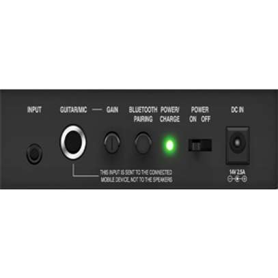 iloud portable bluetooth speaker image 3